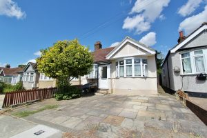 Hillfoot Road, Romford, RM5