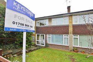 North Road, Havering-atte-bower, Romford