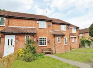 Brickfield Road, Coopersale, Epping
