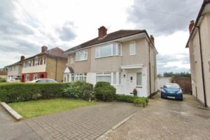 Highfield Close, Romford, RM5