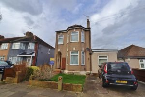 Forest Road, Romford, RM7