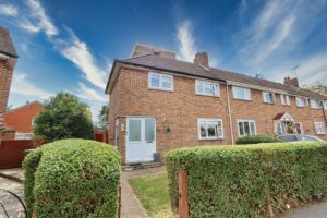 Chaucer Road, Romford, RM3