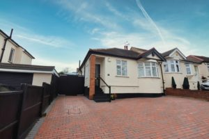Havering Road, Romford, RM1