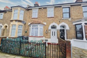 Marlborough Road, Romford, RM7