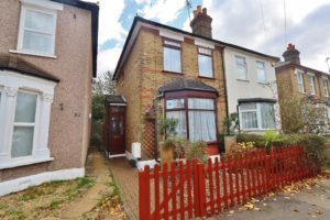 Stockland Road, Romford, RM7