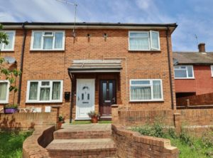 Loxley Court, Morris Road, Romford, RM3
