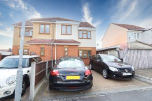 Takeley Close, Romford, RM5