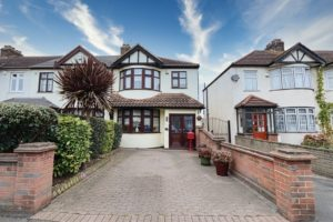 South End Road, South Hornchurch, Essex, RM13